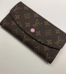 LV pénztárca