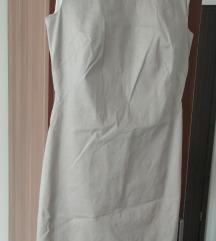 Bézs drapp Tatuum ruha - 38