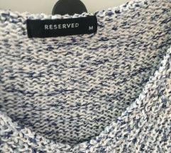 Pamut pulóver