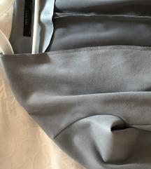 Zara velúr átmeneti kabát