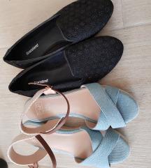 Szandál /ék/ , belebújós cipő