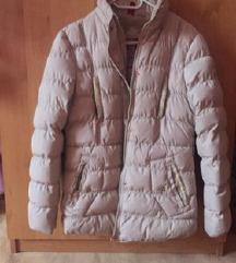 Szürkés árnyalatú kabát