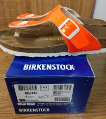 Eredeti Birkenstock papucs