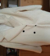 Teddy kabát L-es