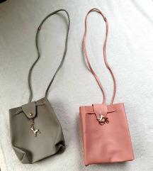 2 db mini táska