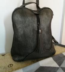 Fényes backpack