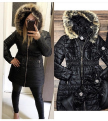 Replika Moncler téli kabát (Új!!!)