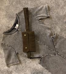 H&M bodycon ruha