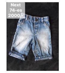 Next kisfiú rövidnadrág