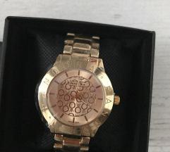 Arany replika óra