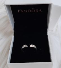 Eredeti Pandora nyitott gyűrű