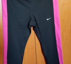 Nike Dri Fit 3/4 capri leggings M Postát állom