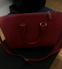 Piros taska - FOGLALVA