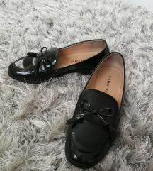 CCC Jenny Fairy ÚJ fekete loafer
