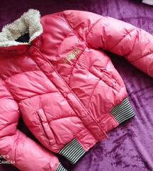 Pufi kabát 🎀