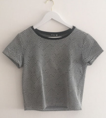 Sinsay cropped top