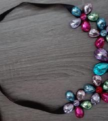 Új nyakláncok