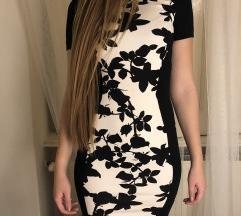 Divagos virágos H&m új alkalmi ruha