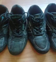 Budmil-os cipők