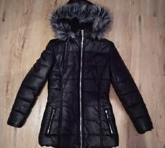 Új bundás kabát