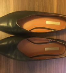 H&M bőr cipő - 37