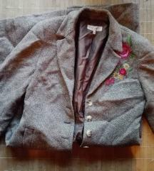 Design kabát