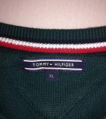 Eredeti Tommy Hilfiger pulóver