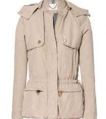 Zara átmeneti kabát