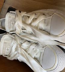 Bézs converse tornacipő