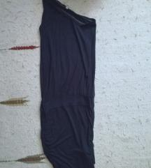 Félvállas női ruha