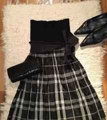 Gyönyörű alkalmi Zara ruha