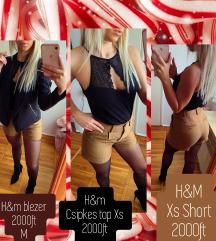 H&M ruhák