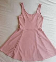 H&M dzsörzéruha rózsaszín