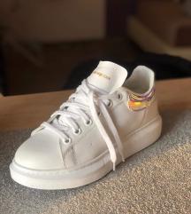 Alexander mcqueen cipő 39
