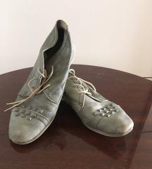 Valódi bőr félcipő