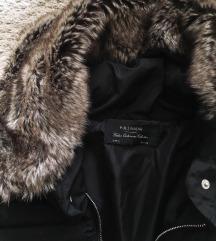 Pull&Bear teli kabát