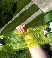 Firefly pennyboard