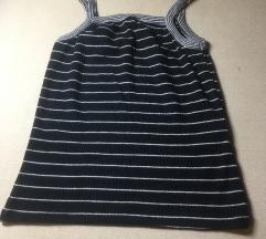 Zara csikos triko