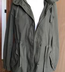 Őszi/tavaszi kabát