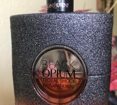 Yves Saint Laurent Black Opium Floral parfüm