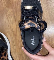 Menbur női cipő újszerű