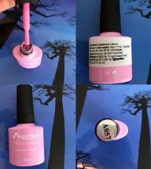 Rózsaszín géllakk