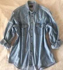 Oversize Easy jeans farmer ing