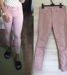 H&m rózsaszín nadrág