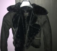 C&A irha kabát, Kecskemét gardrobcsere.hu
