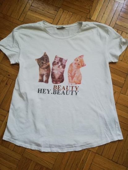 Orsay cicás póló