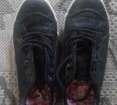 Fila bőr sport cipő