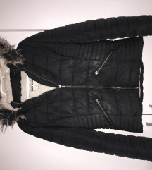 pufi téli kabát