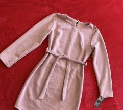 Velúr ruha