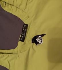 Neon színű My77 trikó